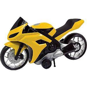 Moto BSX-1 Street - BS Toys