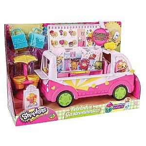 Shopkins Caminhão de Sorvete - DTC