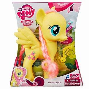 My Little Pony Ponei 20cm Fluttershy - Hasbro