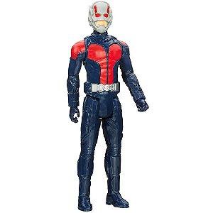 Boneco Avengers Homem Formiga Marvel Titan Hero - Hasbro