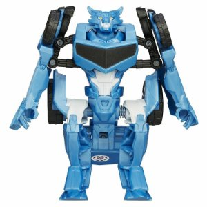 Transformers Robots In Disguise One Step SteelJaw - Hasbro