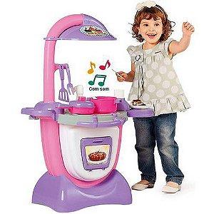 Cozinha Infantil Sonho de Cozinha - Calesita