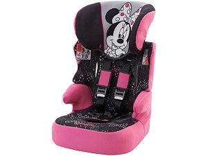 Cadeira para Auto Disney Minie 9kg até 36kg  - Beline SP First