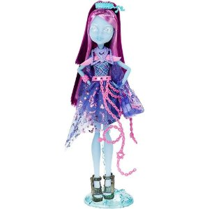 Monster High Assombrada Faceless Ghost - Mattel