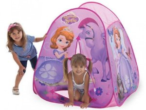 Barraca Iglu Princesa Sofia - Multibrink