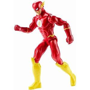 Boneco Flash Liga da Justiça - Mattel