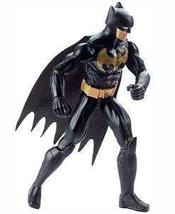 Boneco Liga da Justiça Batman Stealth Shot - Mattel