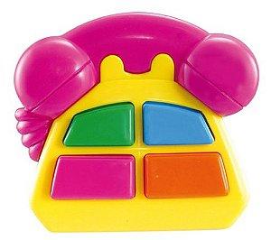 Baby Fone - Toymix