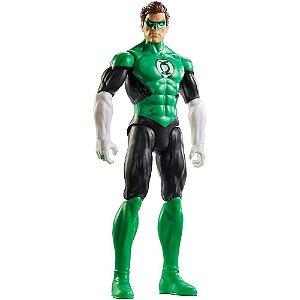 Boneco Liga da Justiça Lanterna Verde True Moves - Mattel