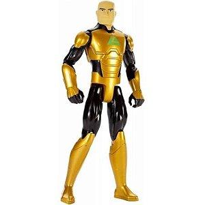 Boneco Liga da  Justiça Lex Luthor - Mattel