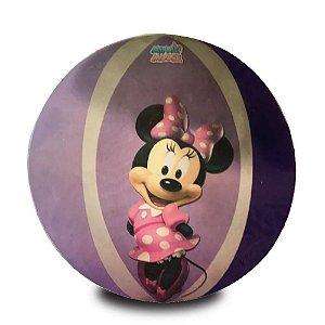 Bola Inflável Minnie Disney Grande  51cm - Amatoys