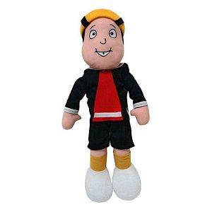 Boneco de Pelucia Kiko Turma Do Chaves 55 Cm