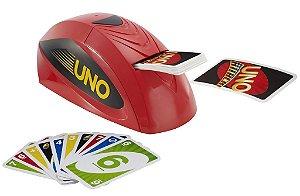 Jogo Uno Attack - Mattel