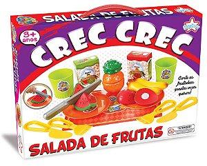 Coleção Crec Crec Salada de Frutas - Big Star