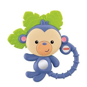 Macaquinho Floresta Fisher-Price - Mattel