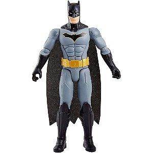 Boneco Batman Missions - Mattel