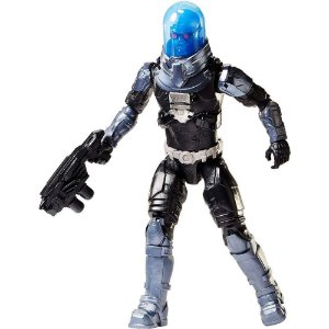Boneco Batman Missions Mr. Freeze - Mattel