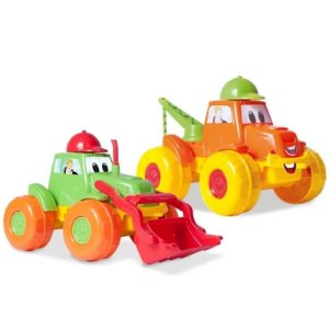 Smart Babies Car Guincho & Cavadeira - Divplast