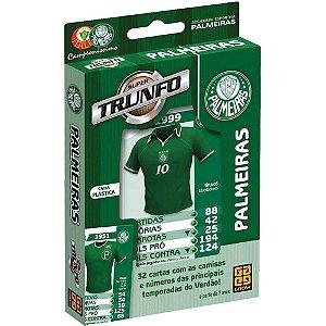 Jogo Super Trunfo Palmeiras - Grow