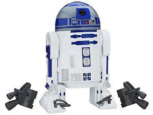 Boneco Star Wars R2-D2 - Hasbro
