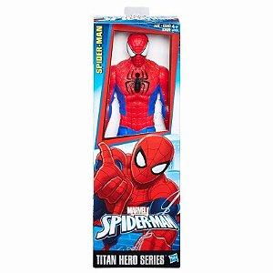 Boneco Homem Aranha Spider Man Titan Hero -  Hasbro