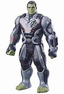 Boneco Hulk Marvel Avengers Titan Hero Series - Hasbro