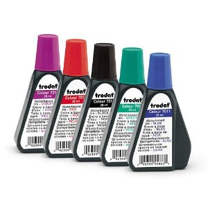 Tinta Trodat 7011 28ml