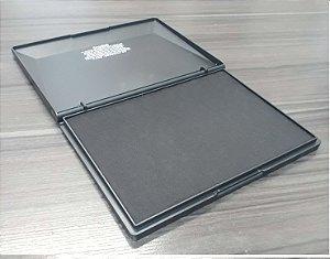 Almofada Trodat 9054 para Carimbos Grandes - Espuma com 21,0 x 14,8cm