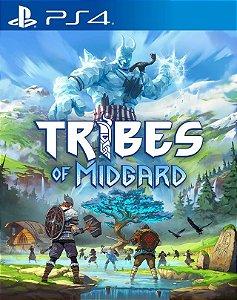 tribes of midgard ps4 midia digital