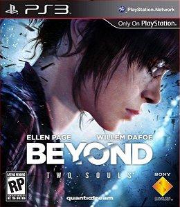BEYOND TWO SOULS PS3 PSN MÍDIA DIGITAL