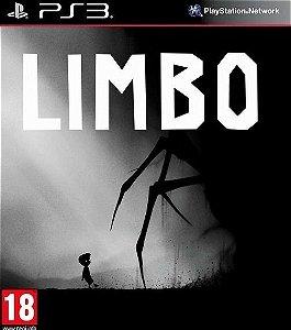 LIMBO PS3 MÍDIA DIGITAL