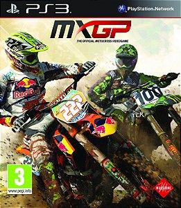 MXGP THE OFFICIAL MOTOCROSS PS3 MÍDIA DIGITAL