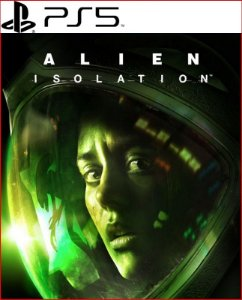 alien isolation ps5 psn midia digital