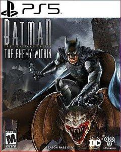 batman the enemy within ps5 midia digital