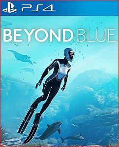 BEYOND BLUE PS4 MÍDIA DIGITAL PSN