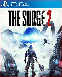 THE SURGE 2 PS4 MÍDIA DIGITAL