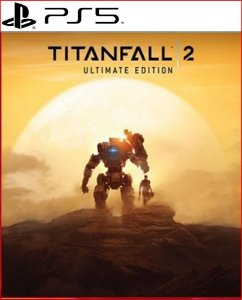 TITANFALL 2 EDIÇÃO ULTIMATE PS5 MÍDIA DIGITAL