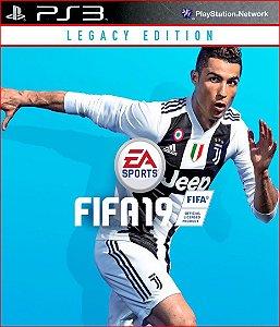 FIFA 19 PS3 PSN | PORTUGUES | MIDIA DIGITAL | PROMOÇÃO