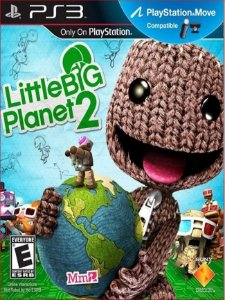 LITTLE BIG PLANET 2 PS3 PSN MIDIA DIGITAL