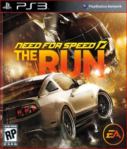 NEED FOR SPEED THE RUN PS3 PSN MÍDIA DIGITAL