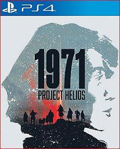 1971 project helios ps4 mídia digital