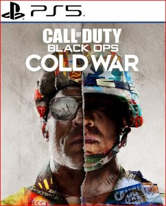 call of duty: black ops cold war ps5 midia digital