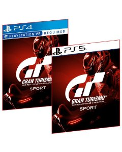 GRAN TURISMO SPORT PS4 E PS5 MÍDIA DIGITAL PSN