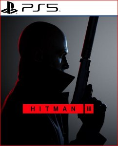 HITMAN 3 ps5 psn mídia digital