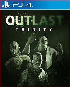 outlast trinity ps4 midia digital