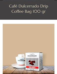 CAFÉ DULCERRADO DRIP COFFE BAG 100 GR