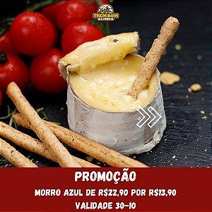 PROMOÇÃO MORRO AZUL 125G - VENCIMENTO  30-10