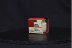 Creme de Brie - Pote 100g