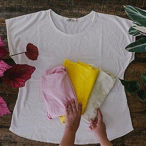 kit tingimento natural (faça você mesmo)