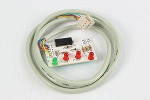 Placa LED VT 12/21